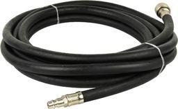 GEKO Wąż gumowy pneumatyczny 5m  8x13mm (20)