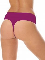 Brubeck Stringi damskie Comfort Cool różowe r. XL (P-BRU-COOL-TH10060-377-{6}XL)
