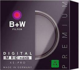 Filtr B+W UV Haze XS-Pro MRC 55mm nano (1066119)