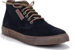 Nike Buty męskie Jordan Executive czarne r. 44.5 (CI9350 001