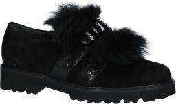 Gabor buty damskie czarne r. 37 (BB213222)