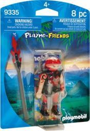 Playmobil Wojownik Ninja (9335)