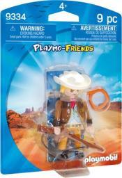 Playmobil Szeryf (9334)