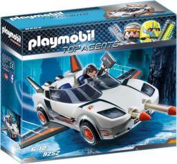 Playmobil Agent P. i racer (9252)
