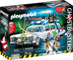 Playmobil Pogromcy Duchów - Ecto-1