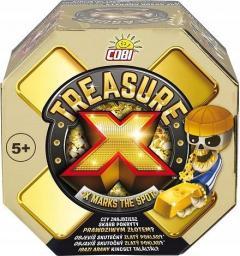 Cobi Treasure X - figurka pojedyncza (41500)