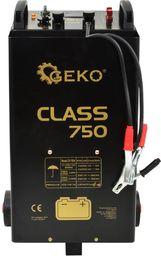 GEKO #Urz.rozruchowo-prostownikowe CLASS 750(1)
