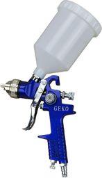 Pistolet lakierniczy GEKO Pistolet lakier.1,4mm HVLP 600ml. GEKO(20)