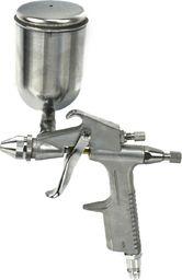 Pistolet lakierniczy GEKO Pistolet lakierniczy mini K-3 do zaprawek 200ml(40)
