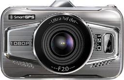 Kamera samochodowa SmartGPS Wideorejestrator samochodowy SmartGPS DVR901 FHD