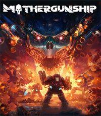 Gra Mothergunship (XBOX One)
