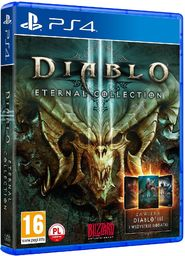Gra Diablo III Eternal Collection (PS4)