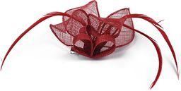 Art of Polo Broszka czerwona
