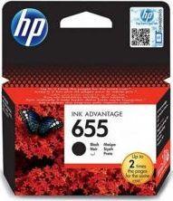 HP tusz CZ109AE nr 655 (black)
