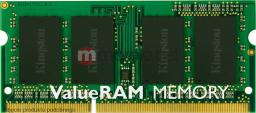 Pamięć do laptopa Kingston DDR3 SODIMM 8GB 1600MHz CL11 (KVR16S11/8)
