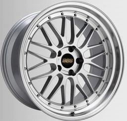 Felga BBS LM Silver 8.5x20 5x112 ET38