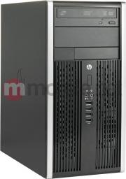 Zestaw komputerowy Hewlett-Packard  Compaq Elite 8300 Microtower B0F41EA