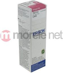 Epson tusz C13T67334A (magenta)