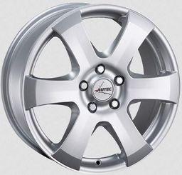 Felga Autec BALTIC Silver 5.5x14 4x108 ET43