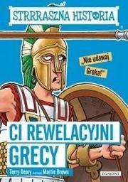 CI REWELACYJNI GRECY STRRRASZNA HISTORIA