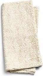 Elodie Details Elodie Details - Bamboo Muslin Blanket - Gold Shimmer