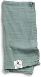 Elodie Details Elodie Details - Bamboo Muslin Blanket - Mineral Green