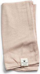 Elodie Details Elodie Details - Bamboo Muslin Blanket - Powder Pink