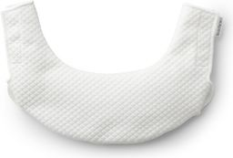 BABYBJORN  BABYBJÖRN Bib for Baby Carrier MINI - White