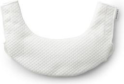 BABYBJORN  BABYBJÖRN Bib for Baby Carrier ONE - White