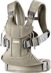 BABYBJORN  BABYBJÖRN - Baby Carrier ONE AIR, Greige
