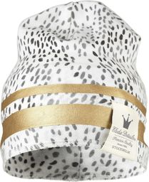 Elodie Details Elodie Details - Winter Beanie - Gilded Dots of Fauna 6-12 m