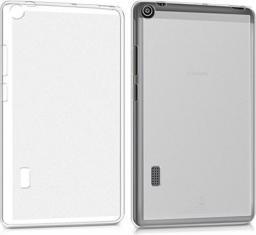 Etui do tabletu TPU Cover Huawei T3 7.0 Przezroczysty