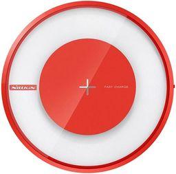 Ładowarka Nillkin Ładowarka Nillkin Wireless Magic Disk 4 LE - Red