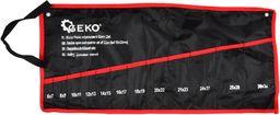 GEKO Pokrowiec - płachta na klucze 12el.  6-32mm (G11252)