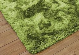 Dywan - Living Room Shaggy 120x160 - Green