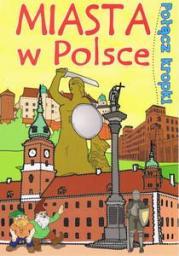 Połącz Kropki Miasta w Polsce