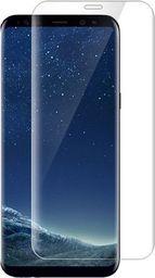 Szkło Hartowane 3D Samsung Galaxy S8 - Transparent