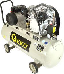 Kompresor samochodowy GEKO #Kompresor typ V 100L  BIG (1)