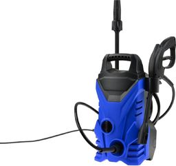 Myjka ciśnieniowa GEKO Myjka ciśnieniowa 1600W Compact (1)