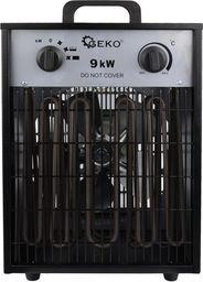 GEKO Nagrzewnica elektryczna 9KW/400V (1)