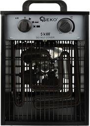 Geko Nagrzewnica elektryczna 5 KW(1)