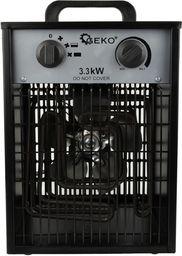 Geko Nagrzewnica elektryczna 3,3 KW(1)