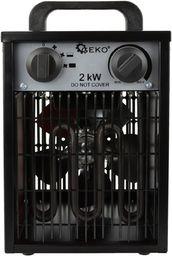 Geko Nagrzewnica elektryczna 2KW (1)