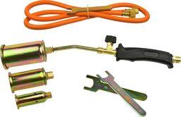 Geko Dekarski palnik gazowy z 3-ma końc.(25-35-50mm)NEW(20)*
