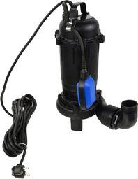 Geko pompa do brudnej i czystej wody rozdrabniacz z nożami tnącymi (G81423)