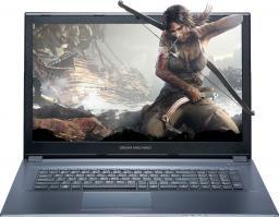 Laptop Dream Machines G1050 (G1050-17PL33)