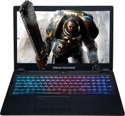 Laptop Dream Machines GS1060-15PL33