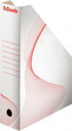 Esselte pojemnik kartonowy 80 mm (493222)