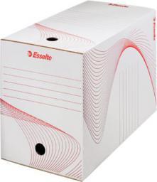 Esselte Pudło archiw. A4 Boxy 200 na 2000 kartek BIAŁE (128701)