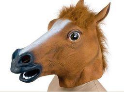 GiftWorld Maska konia
